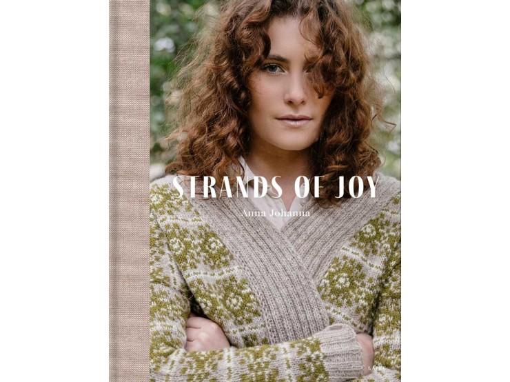 Kniha návodov Strands of Joy
