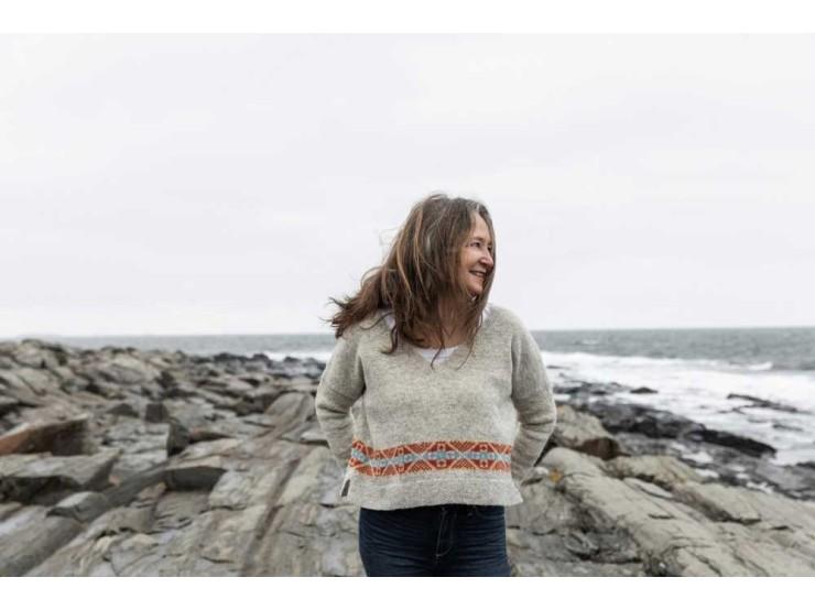 Fair Isle Weekend od Mary Jane Mucklestone