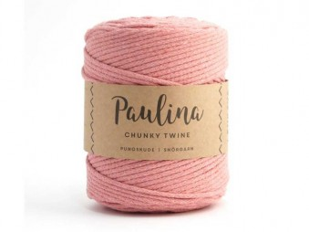 Špagát Paulina - 82 Light Old Pink