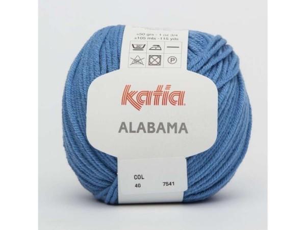 Katia Alabama 40
