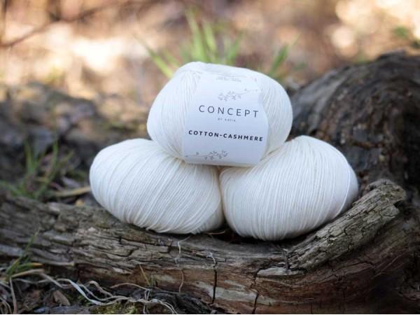 Cotton - Cashmere 53