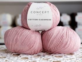 Cotton - Cashmere 50