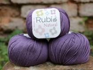 Rubí Natural - Cotton Yarn