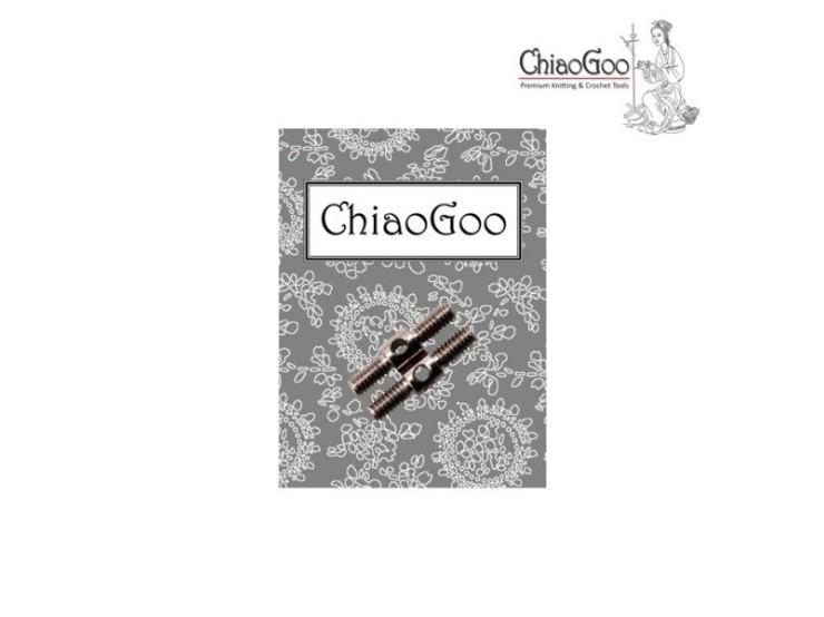 ChiaoGoo spojky na lanká L