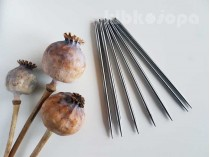 8.00 mm/13 cm špičky ChiaoGoo Twist Lace