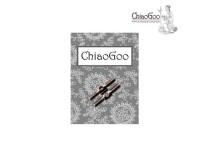 ChiaoGoo spojky na lanká S