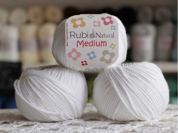 Rubí Natural Medium 01