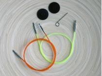 Lanko Knit Pro farebné