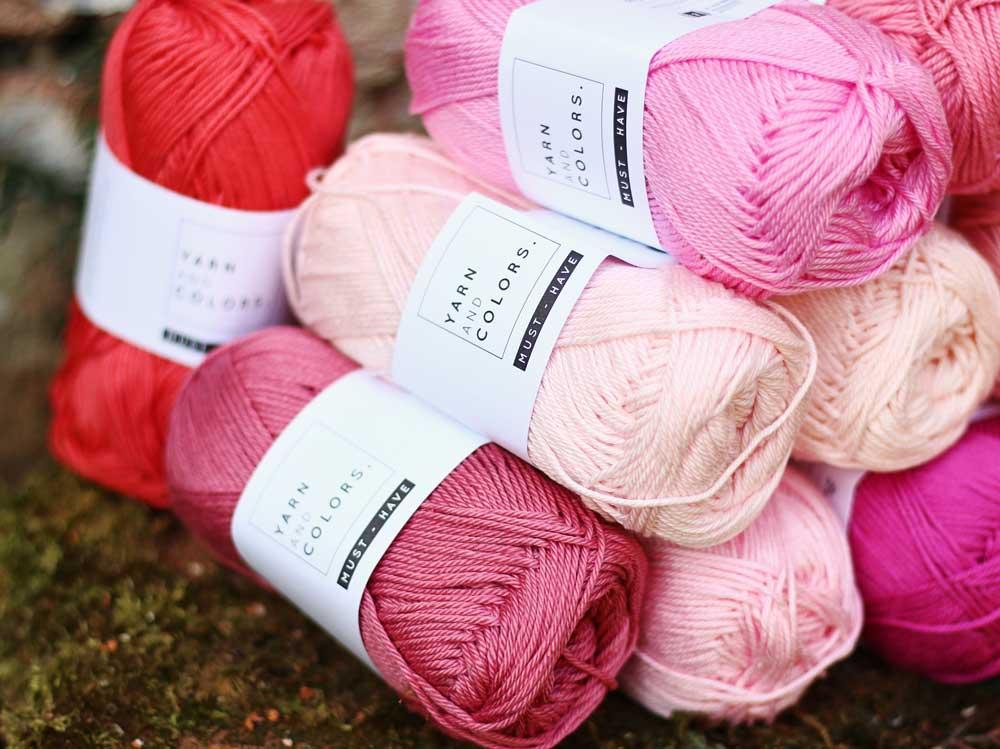 Novinka: 100 odtieňov bavlny, ktorú