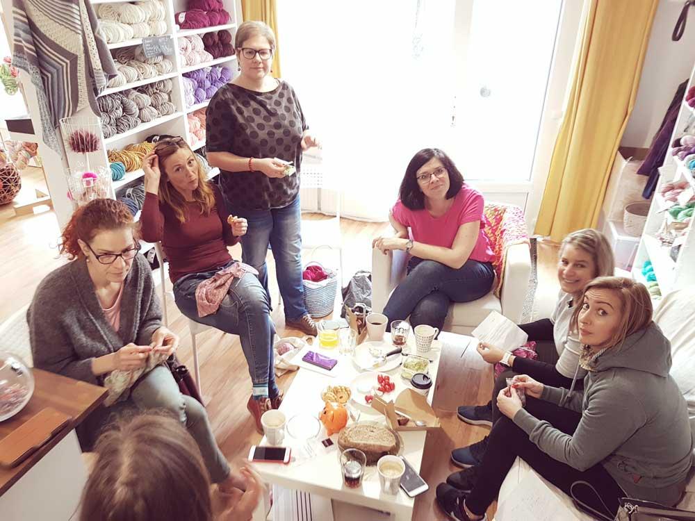 Individuálne a skupinové kurzy v Klbkošope