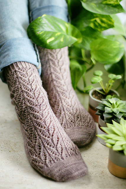 Botanica Socks
