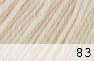 055 - sivá melanž