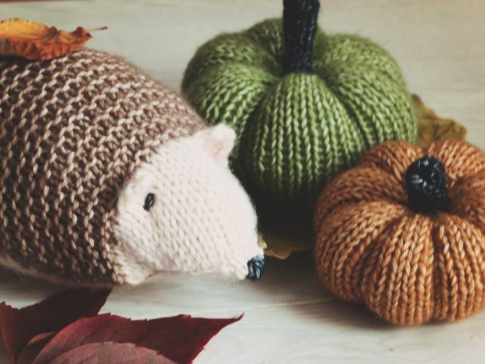 Blog o pletení a háčkovaní